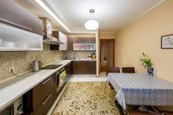2-комнатная, переулок Дзержинского 24. Индустриальный, агентство, 73,0кв.м.