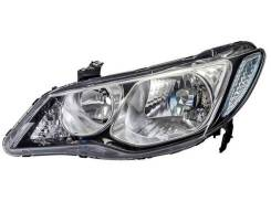 Фара Honda Civic 05-11г