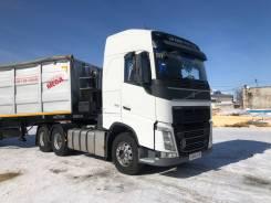 Volvo FH13. Продам тягач 6х4, 13 000куб. см., 31 000кг., 6x4