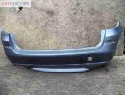 Бампер Задний BMW X3 F25 2010 - 2017 (Джип)