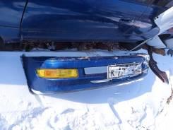 Бампер Toyota Carina ST190 3SFE