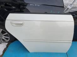Дверь задняя правая 36J Subaru Legacy BP5 BP9 BPE