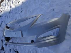 Hyundai solaris Бампер Солярис 2015 год рестайлинг