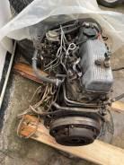 Двигатель 4d56t разбор