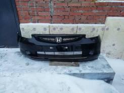 Бампер передний Honda FIT GD1, GD2, GD3, GD4