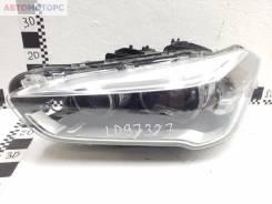 Фара передняя левая BMW X1 F48 LED