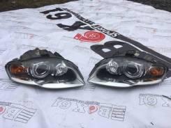 Фары Audi A4 b7 ксенон