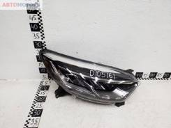 Фара передняя правая Renault Kaptur LED