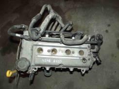 Двигатель B12D1 Chevrolet AVEO