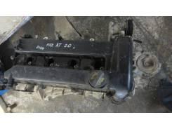 Двигатель Ford Focus 2