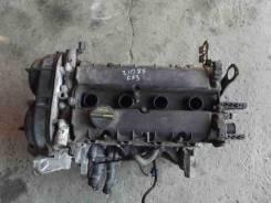 Двигатель XTDA 1.6 Ford Focus 3