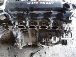 Двигатель R18A2 1.8л Honda Civic 4D