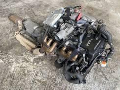 Двигатель с акпп 2jz-GE Toyota aristo