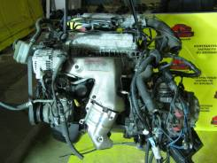 ДВС Toyota Exiv ST200