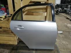 Дверь правая задняя Toyota Corolla Axio Luxel, ZRE142, 2ZR-FE