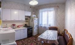 2-комнатная, Мирное, квартал Солнечный город 37. агентство, 43,6кв.м.