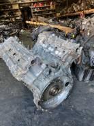 Двигатель om642 Mercedes 3.0D