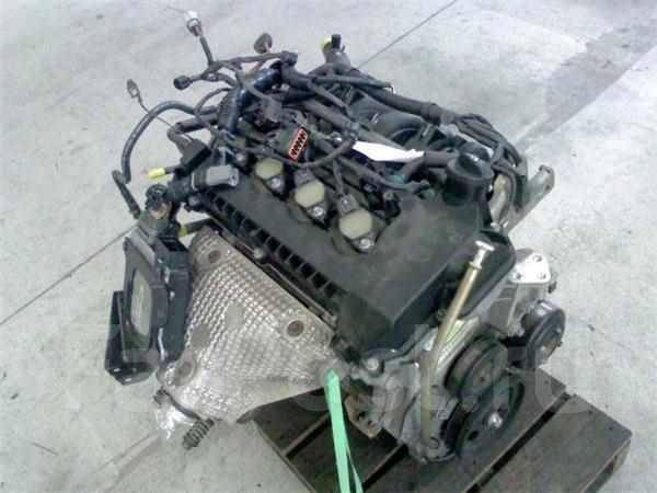 Двигатель Mitsubishi Colt 1.5 4A91