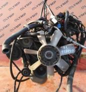 Двигатель 7K