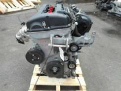 Двигатель Mitsubishi Lancer 10 2.0L 4B11