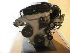 Двигатель 2.0L 4B11 Mitsubishi Lancer 10