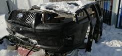 Продам бампер Subaru Forester SG5
