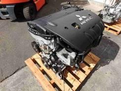 Двигатель 2.0 4B11 Mitsubishi ASX Outlander Lancer