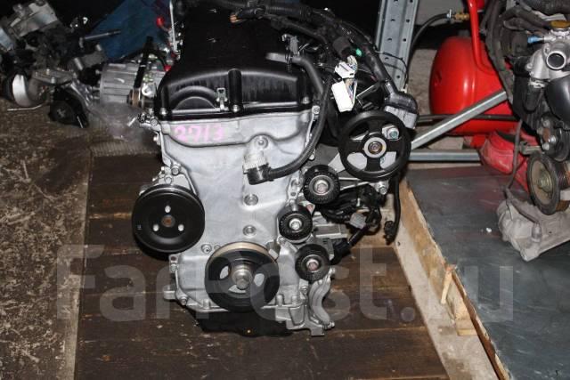 Двигатель Mitsubishi ASX Outlander Lancer 2.0L 4B11