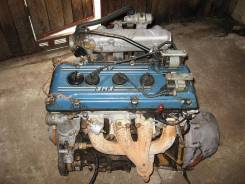 Двигатель ГАЗ 406