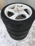 Комплект колёс 205/45/16 Литье ijitsu