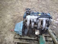 Двигатель ГАЗ 406 инжекторный