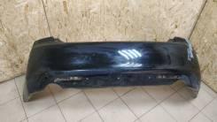 Бампер задний Honda Accord VII (2002–2006)