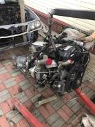Двигатель 1JZ-GTE VVTI +АКПП