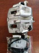 Суппорт передний левый SsangYong Korando C, Rexton 4811008B52 Mando