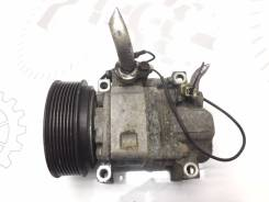 Компрессор кондиционера Mazda 6 2010 2.2 CDTI