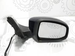 Зеркало наружное правое Ford Mondeo 2007 2.0 TDCI