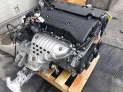 Двигатель Peugeot 4008 2.0L 4B11