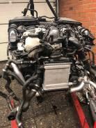 Двигатель Мерседес S-class 3.0 276823 наличие