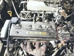 Двигатель 5афе на запчасти