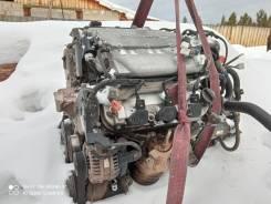 Продам двигатель Honda Ispire J30a