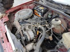 Ауди 80 б3 двигатель в сборе 1990г
