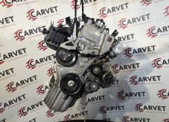 Двигатель CAX для Volkswagen Passat B6 1.4л