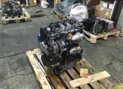 Двигатель Hyundai Santa Fe 2.0л 11 -125лс D4EA