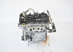Двигатель Тойота Ярис 1.5 тестовый 2NRFE