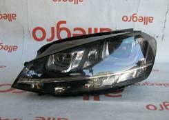 VW Golf VII 7 xenon Фара передняя левая