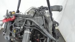 Двигатель K9K636 K9K636