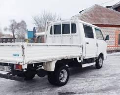 Mazda Bongo Brawny. Бортовой грузовик , 2 200куб. см., 1 500кг., 4x2
