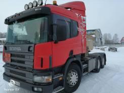 Scania. Скания, 12 000куб. см., 30 000кг., 6x4