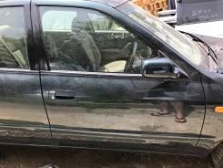 Дверь передняя правая ЦВЕТ-6M1 Toyota Camry SV43 [AziaParts]