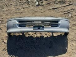 Бампер передний Toyota Hiace LH107